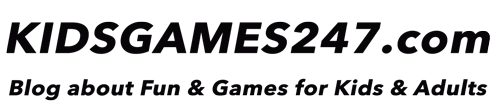 kidsgames247 logo
