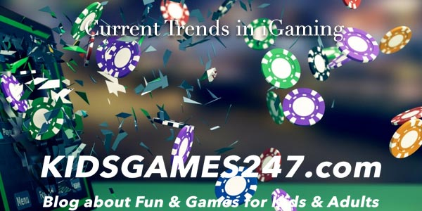 trends igaming